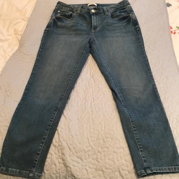Kensie Denim - NWOT Kenzie ankle jeans 🌹🌹